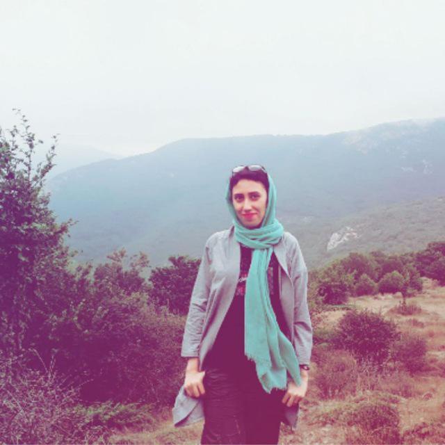 فرزانه عرب احمدی